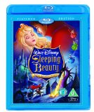 Sleeping Beauty [Blu-ray] [1958]