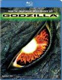 Godzilla [Blu-ray] [1998]