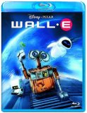 Wall-E (Disney Pixar) [Blu-ray]