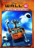 Wall-E (Disney Pixar)