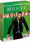House - Series 4 - Complete