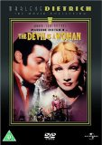 The Devil Is A Woman [1935] DVD