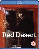 The Red Desert [Blu-ray] [1964]