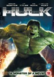 The Incredible Hulk [2008] DVD