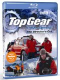 Top Gear - The Great Adventures - Polar Special [Blu-ray]