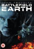 Battlefield Earth [2000] DVD