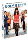 Ugly Betty - Season 2 [2007]