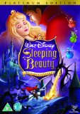 Sleeping Beauty (50th Anniversary Deluxe Edition)  (Disney) [1958]