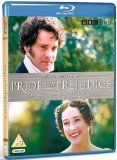 Pride and Prejudice [Special Edition] [Blu-ray]