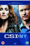 CSI: Crime Scene Investigation - New York - Complete Season 3