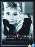 Audrey Hepburn Boxset  (Breakfast at Tiffany's, Roman Holiday, Paris When it Sizzles, Sabrina, Funny Face)