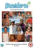 Benidorm - Series 2 - Complete