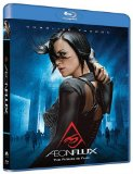 Aeon Flux [Blu-ray] [2005]