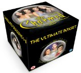 Charmed Complete Collection (Series 1-8)