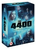 The 4400 Complete Collection (Series 1-4) [2004]