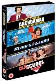 Blades Of Glory / Old School / Anchorman