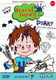 Horrid Henry's Diary - Volume 6 -  with Naughty Note Book