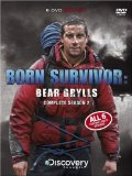 Bear Grylls - Born Survivor: Season 2 [13 Disc Box Set]