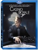 Casino Royale (Deluxe Edition) [Blu-ray] [2006]