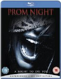 Prom Night [Blu-ray] [2008]