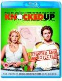 Knocked Up [Blu-ray] [2007]