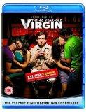 40 Year Old Virgin [Blu-ray] [2005]
