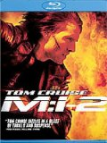 Mission: Impossible 2 [Blu-ray] [2000]