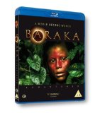 Baraka: Remastered (Blu Ray) [Blu-ray]