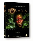 Baraka: Remastered - 2 Disc Special Edition DVD [1992]