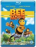 Bee Movie [Blu-ray] [2007]