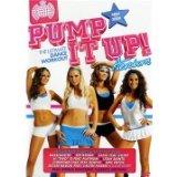 Pump It Up - Aeroburn