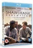 The Shawshank Redemption [Blu-ray] [1994]
