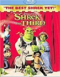 Shrek the Third [Blu-ray] [2007]