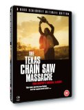 The Texas Chain Saw Massacre: 3 Disc Seriously Ultimate Edition (Limited Edition Steelbook) [1974]