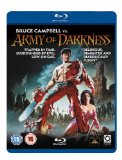 Army of Darkness - Evil Dead 3 [Blu-ray] [1993]