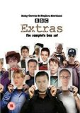 Extras - The Collection DVD