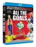 All the Goals from 2006 World [Blu-ray]