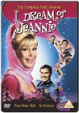 I Dream Of Jeannie - Series 1 - Complete [1965]