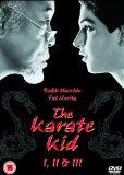 The Karate Kid/The Karate Kid Part 2/The Karate Kid Part 3 [1984]