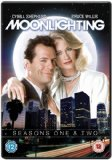 Moonlighting - Series 1 And 2 - Complete