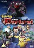 Pokemon - The Rise Of Darkrai [2007]