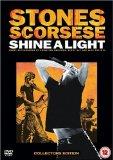 Shine A Light (2 Disc Collectors Edition with Bonus Digital Copy)