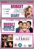 Bridget Jones's Diary/Bridget Jones - The Edge Of Reason/The Holiday
