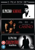 Scarface/Carlito's Way/Casino