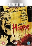 Greatest Ever Classic Horror Collection