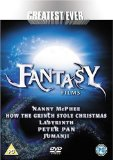 Greatest Ever Fantasy Films Collection