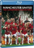 Manchester United - Champions League Final [Blu-ray]