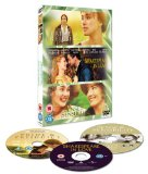 Pride And Prejudice/Sense And Sensibility/Shakespeare In Love