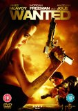 Wanted [2008]