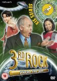 Third Rock From The Sun - Series 6 - Complete [2001]